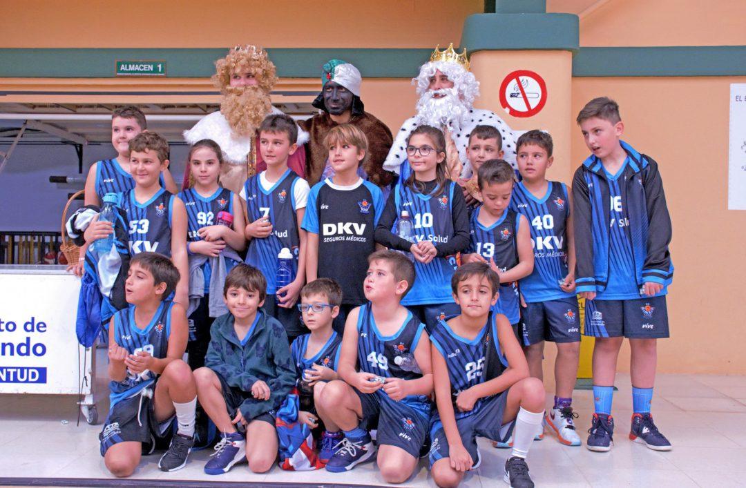 XX Trofeo de Reyes 2020